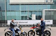 Make Life a Ride: The all-new BMW G 310 R and the all-new BMW G 310 GS launched in India