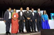 Dr. Naresh Parikh assumes charge as the President of AAPI during 36th annual convention in Columbus, OHIO