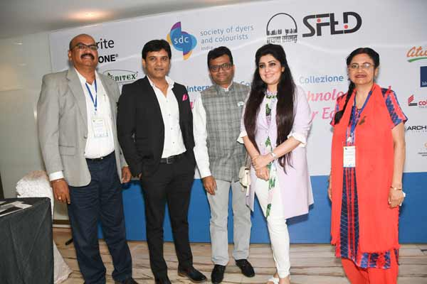 SDC India International conference and SDC India CSR