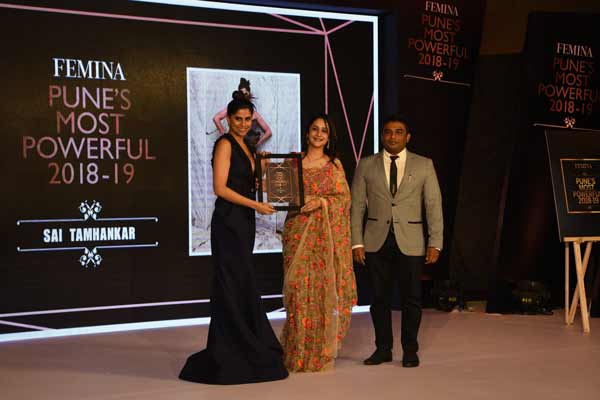 Femina successfully hosted the 2nd Edition of Femina Pune's Most Powerful 2018-2019