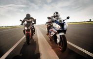 Ride On and On and On: 'Three Years, Unlimited Kilometres' warranty now offered as standard across the entire range of BMW Motorrad motorcycles