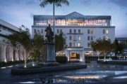 Curio Collection by Hilton Debuts in Costa Rica