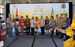 Fabulously successful Indonesian diaspora convention in Chicago