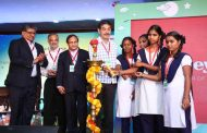 HONEYWELL AND AGASTYA BRING HONEYWELL SCIENCE EXPERIENCE TO GOVERNMENT SCHOOLS IN SOUTHERN INDIA