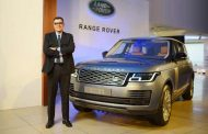 MODEL YEAR 2018 RANGE ROVER AND RANGE ROVER SPORT MAKE THEIR DEBUT IN INDIA