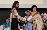 Lila Poonawalla Foundation (LPF) gave away over scholarships to  300 school girls