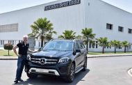 Mercedes-Benz India continues its growth momentum, posts the highest ever half-yearly sales in its history