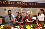 Padma Bhushan, Isher Judge Ahluwalia honored with the 'Scholar of the Year Award'