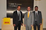 Sandvik Coromant opens its New Center for the Manufacturing Industry