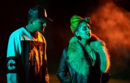 The royals of Indian hip hop DIVINE & RAJA KUMARI team up on another opus, 'ROOTS'