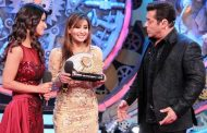 Bigg Boss winner Shilpa Shinde teams once again with Salman Khan for her Fan's