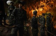 DISCOVERY CHRONICLES THE HARROWING STORY AND EXTRAORDINARY RESCUE OF THE THAI SOCCER TEAM THAT IS CAPTIVATING THE WORLD IN  OPERATION THAI CAVE RESCUE