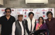 ArtistAloud and Khazana Announce the Star Performers of India's First Talent Hunt for Ghazal Singers