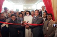 Mayor Andrew J. Ginther, Acharya Lokesh Muni ji inaugurate AAPI's 36th annual convention in Columbus, OH