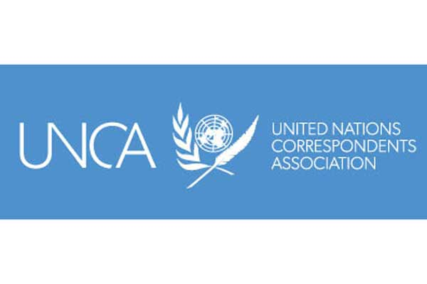 2018 U.N. CORRESPONDENTS ASSOCIATION AWARDS FOR BEST JOURNALISTIC COVERAGE OF THE UNITED NATIONS AND U.N. AGENCIES