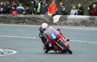 Michael Rutter faces strong challenge for title defence in Honda dominated Locate.im Junior Classic TT Race