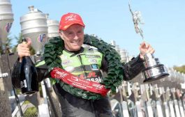 Returning John McGuinness heads impressive line up for Bennetts Senior Classic TT Race