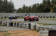 Get. Set. Go-Kart. MINI Urban Drive exhilarates Mumba