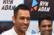 M.S. Dhoni takes 25% stake in Run Adam