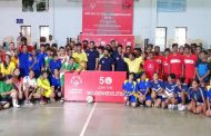 Forca Goa Foundation Sign MOU with Special Olympics Bharat