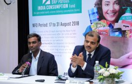BNP PARIBAS INDIA CONSUMPTION FUND OPENS FOR SUBSCRIPTIONS ON 17th AUGUST