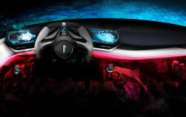 AUTOMOBILI PININFARINA PRESENTS THE FUTURE OF THE HYPERCAR IN PEBBLE BEACH'