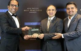 Ramco Systems wins the Frost & Sullivan Best Practices Award for second year in a row