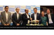 Ramco Systems wins multi-million-dollar software deal from Philippines' Air Freight Leader AP Cargo