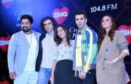 ISHQ 104.8 FM'S ICONIC SHOW 'CALLING KARAN' IS BACK!