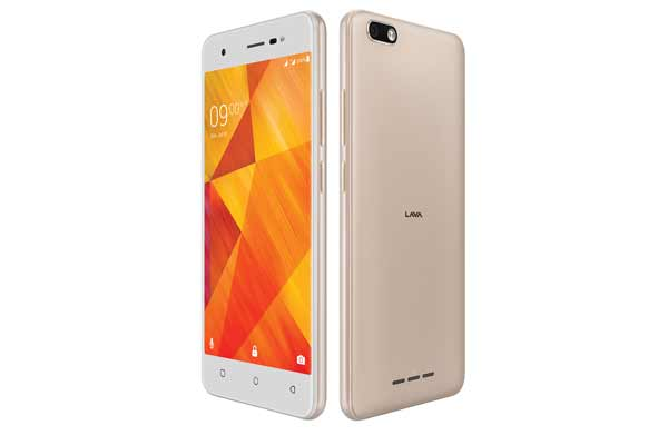 LAVA unveils Z60s – a powerful successor to the very successful Z60