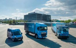 IAA 2018: ZF makes logistics cleaner and more autonomous