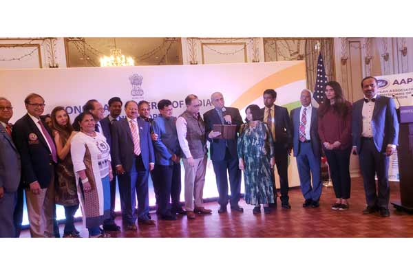 AAPI's Global Health Summit 2018 To Feature Specialized Medical Workshops