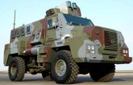 Tata Motors to showcase its Indigenously Build Combat Vehicles at the BIMSTEC Nations Summit 2018