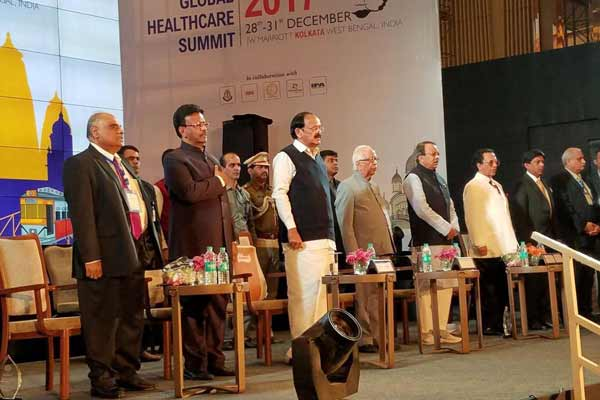 AAPI s Global Healthcare Summit To Be Held In Mumbai from December 28th to 31st, 2018