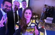 VELVEX Appoints Champion Motor Racer Alisha Abdullah as its Brand Ambassador