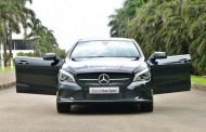 Mercedes-Benz India bolsters its New Generation Cars portfolio; launches the CLA Urban Sport