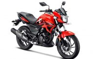 HERO MOTOCORP LAUNCHES ITS NEW PREMIUM MOTORCYCLE - THE 'XTREME 200R' IN PUNE