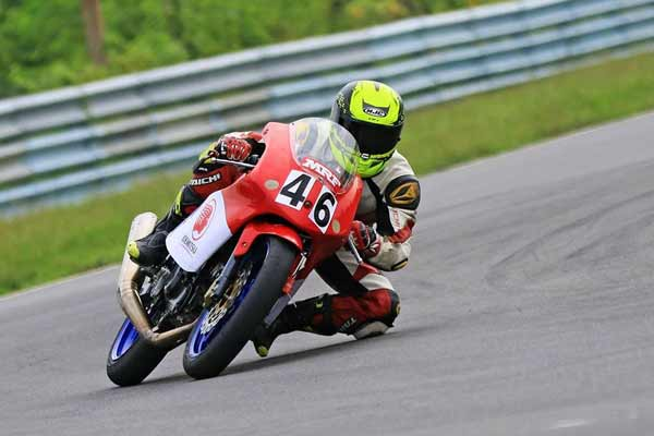 Senthil Kumar and Mathana claim double wins for Honda in round 4 of INMRC