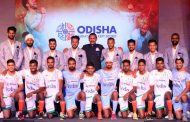 Indian Men's Hockey Team Gets a new Look for the World Cup