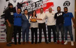 Top international 3x3 teams including World No. 1 Novi Sad to compete in FIBA 3x3 World Tour Hyderabad Masters