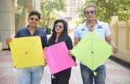 WORLD'S FIRST FILM ON KITE COMPETITION BEING MADE IN BOLLYWOOD 'GABRU GANG'