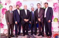 Over 500 attend 16th Biennial Alumni Reunion of 3 Med Schools from Andhra
