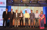 ET NOW celebrates India's most promising SMEs at the 7th Season of 'Leaders of Tomorrow' Conclave and Awards 2018