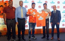 Puneri Paltan name Girish Ernak as captain for Vivo Pro Kabaddi League Season 6