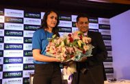 Herbalife Nutrition India signs on Table Tennis Sensation Manika Batra as its sponsored athlete