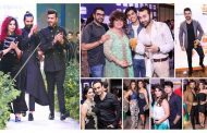 Designer duo Bharat Reshma Grover bring alive Sartorial exuberance with BOLLYWOOD'S HEARTTHROB RANDEEP HOODA