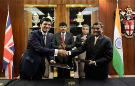 NSE and London Stock Exchange Group sign MoU