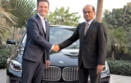 Fly away with Joy: Avis India welcomes 135 BMWs in its exclusive Emirates fleet