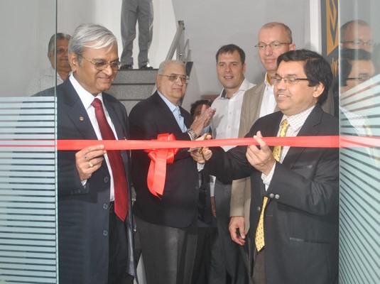 Swiss Subsidiary Sylvac India establishes the training centre in Pune