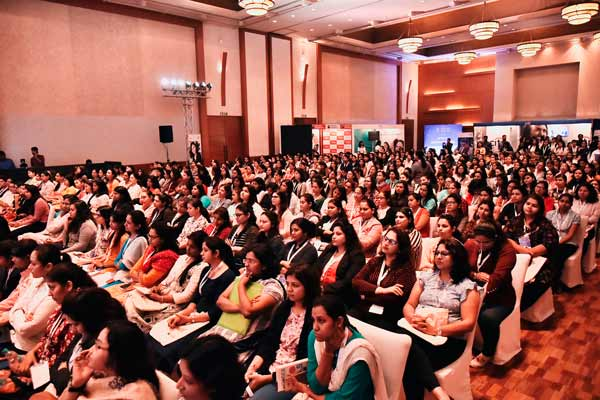 Women Changemakers Career Fair held in Pune